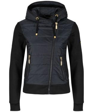 Women's Barbour International Trail Sweat Jacket