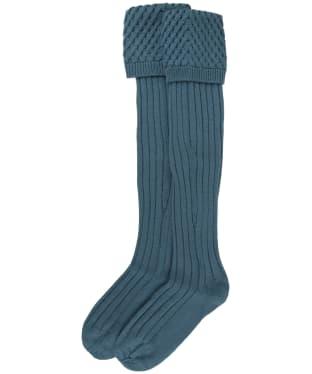 Pennine Chelsea Socks - Lovat