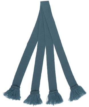 Pennine Wool Garter - Lovat