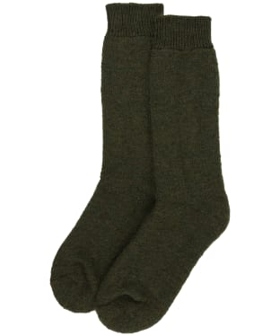 Pennine Poacher Boot Socks - Greenacre