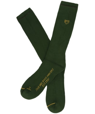 Dubarry Short Boot Socks - Olive