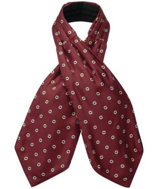Men's Schöffel Silk Shooting Cravat