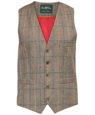 Men's Alan Paine Surrey Back Lined Waistcoat