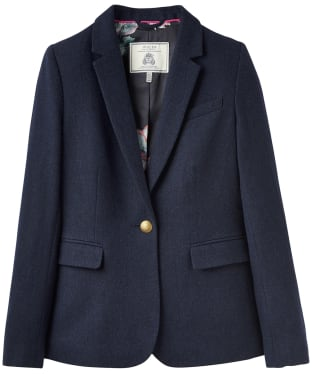 Women's Joules Horatia Tweed Blazer