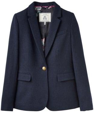 Women's Joules Horatia Tweed Blazer
