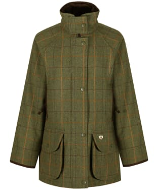 Women's Alan Paine Combrook Waterproof Coat - Landscape
