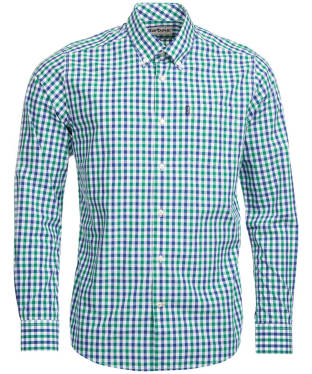 Men's Barbour Bruce Tailored Shirt