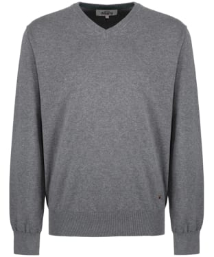 Men's Dubarry Carson V-neck Sweater