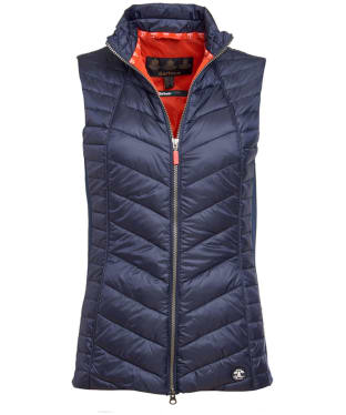 Women's Barbour Penhale Gilet - Navy