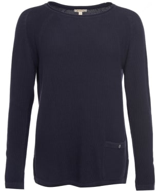 Women's Barbour Pembrey Knitted Sweater