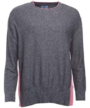 Women's Barbour Sadie Side Knit Sweater