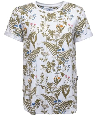 Women's Barbour Wildflower Tee