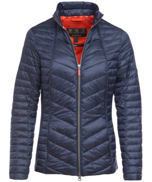 Women's Barbour Lighthouse Padded Jacket