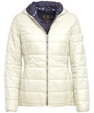 Women's Barbour Whitford Padded Jacket - Mist