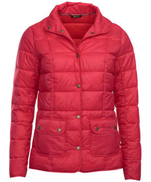 Women's Barbour Moorfoot Quilted Jacket