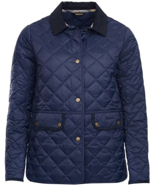 Women's Barbour Brimham Quilted Jacket