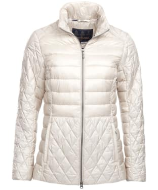 Women's Barbour Marwick Quilted Jacket - Mist