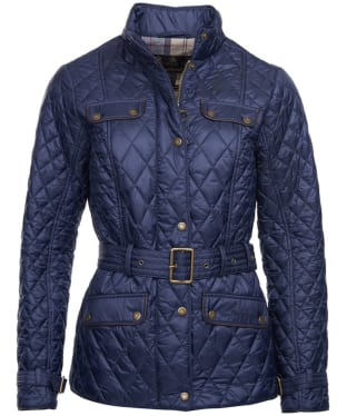Women's Barbour Kilbride Quilted Jacket