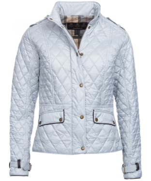 Women's Barbour Haddington Quilted Jacket