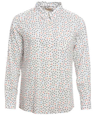 Women's Barbour Whitby Printed Shirt