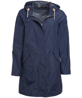 Women's Barbour Hartland Waterproof Jacket
