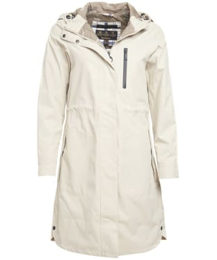 Women's Barbour Sleet Waterproof Jacket