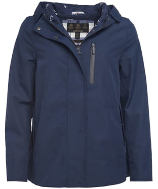 Women's Barbour Glaciers Waterproof Jacket