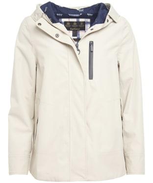 Women's Barbour Glaciers Waterproof Jacket