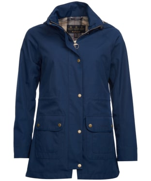 Women's Barbour Moorfoot Waterproof Jacket