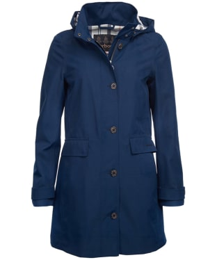 Women's Barbour Kirkwall Waterproof Jacket