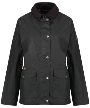 Women's Barbour Pembrey Wax Jacket