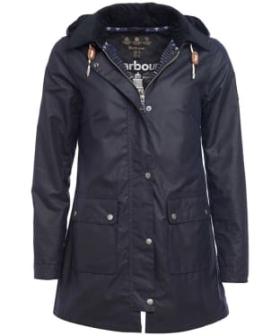Women's Barbour Whitmore Wax Jacket