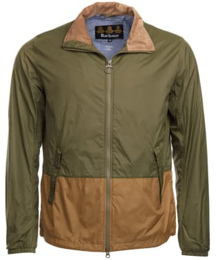 Men's Barbour Pelham Jacket - Fern