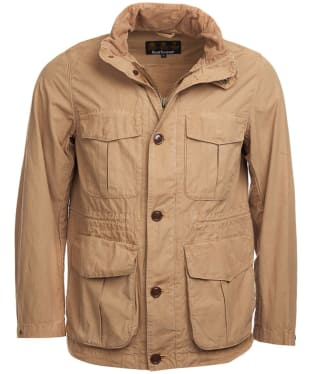 Men's Barbour Crole Jacket