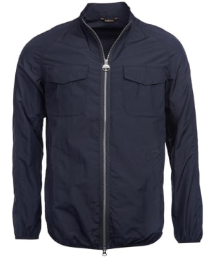 Men's Barbour International Fakie Casual Jacket