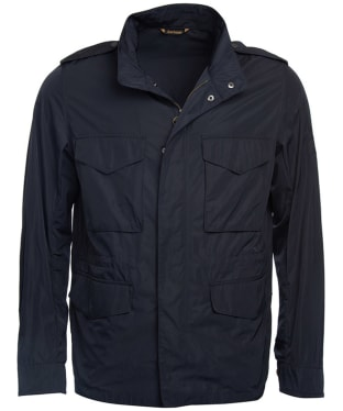 Men's Barbour Steve McQueen Terrain Casual Jacket