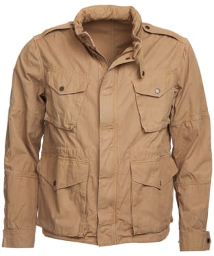 Men's Barbour Steve McQueen Dual Casual Jacket