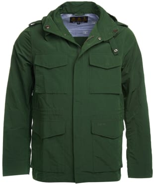 Men's Barbour Orel Jacket - Green