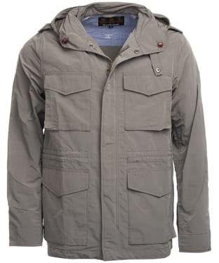 Men's Barbour Orel Jacket - Grey