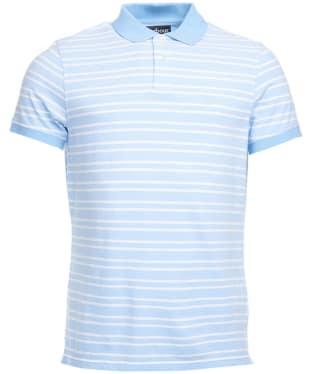 Men's Barbour Bedford Stripe Polo Shirt