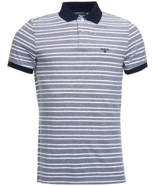 Men's Barbour Bedford Stripe Polo Shirt