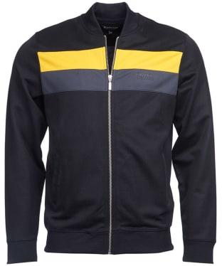 Men's Barbour International Apex Zip Through Jacket