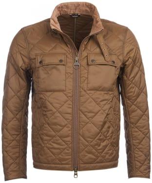 Men's Barbour International Setv Quilted Jacket