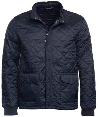 Men's Barbour Steve McQueen Cross Quilted Jacket