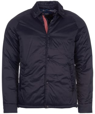 Men's Barbour Eel Quilted Jacket