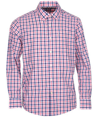 Men's Barbour Fonthill Check Shirt