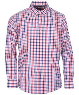 Men's Barbour Fonthill Check Shirt