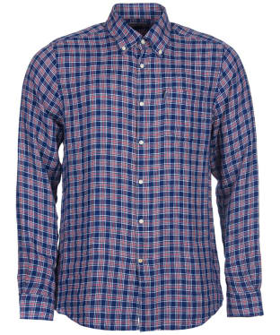 Men's Barbour Felix Tailored Fit Shirt