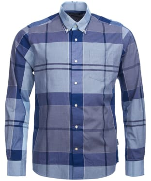 Men's Barbour Arndale Shirt - Chambray
