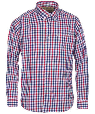 Men's Barbour Fell Performance Shirt